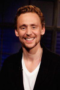 1. Su nombre completo es Tom William Hiddleston. Nació el 9 de febrero de 1981 en Westminster, Reino Unido. Actualmente, tiene 34 años. Foto:Getty Images