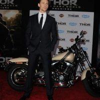 """6. Audicionó para interpretar a """"Thor"""". Foto:Getty Images"""