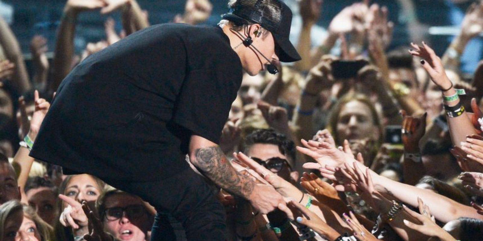"""4. """"Si lo piden cortésmente, las probabilidades de que me la tome son más altas"""". Foto:Getty Images"""