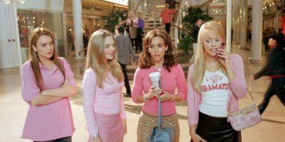 El guión de la cinta fue escrito por Tina Fey Foto:Facebook Mean Girls