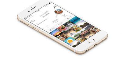 """Esta aplicación les permite """"stalkear"""" en Instagram sin que nadie se de cuenta"""