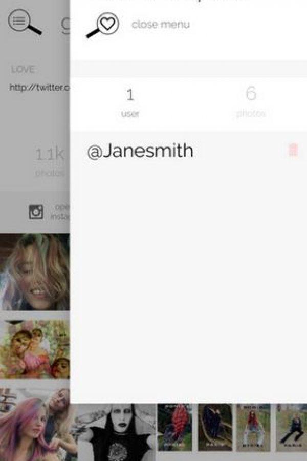 6.- Deben de tener en su iPhone la versión más actualizada de Instagram para que funcione Foto:Olivia Orchowski
