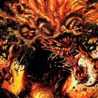 Satanás representaba la Ira. Foto:vía Image Comics