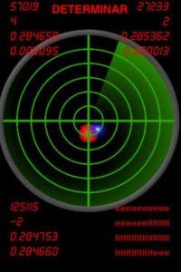 Ghost Radar es una aplicación portátil, creada para el iOS que permite detectar actividades paranormales Foto:Spud Pickles