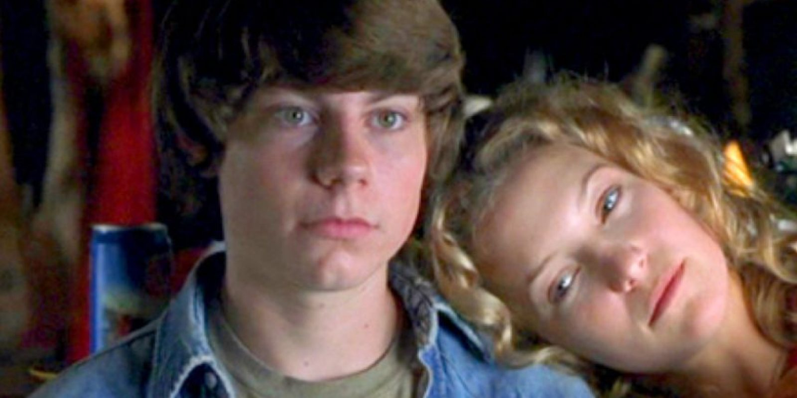 """También se enamorará de """"Penny"""", interpretada por Kate Hudson. Foto:vía Columbia Pictures"""