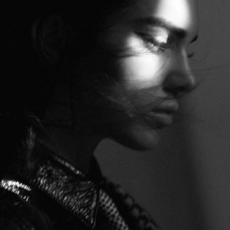 Al igual que Kendall, comenzó en el modelaje. Foto:vía Instagram/kendalljenner