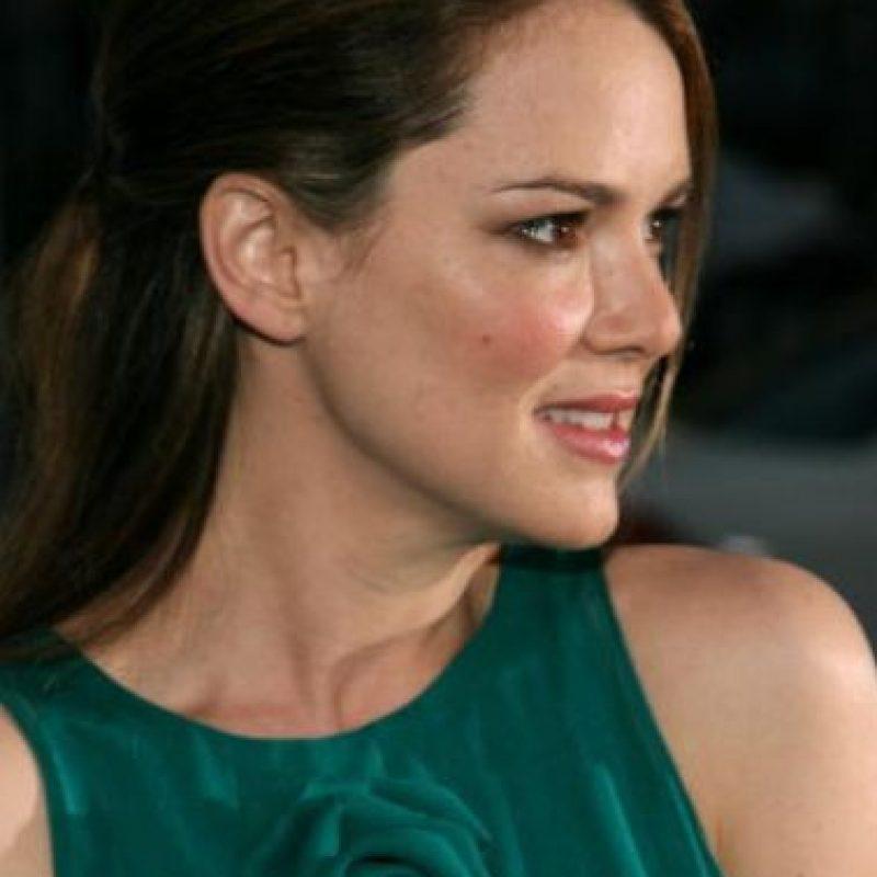 Jacinda es australiana. Foto:vía Getty Images