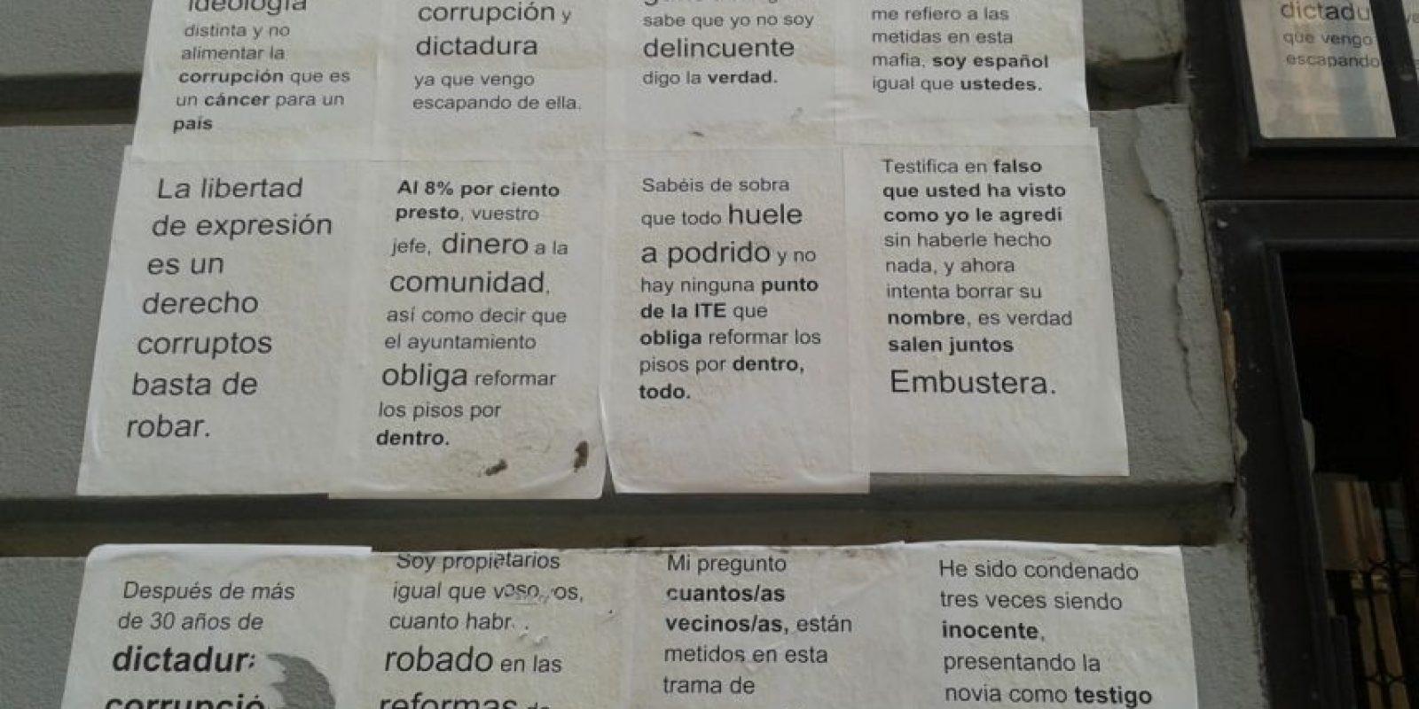 El revolucionario (parte 2). Foto:vía DramaEnElPortal/Tumblr