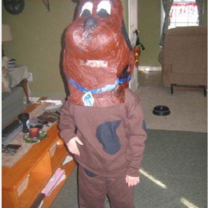 """""""Bebé, te verás genial disfrazado de tumor, yo lo sé"""". Foto:vía Tumblr"""