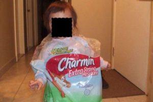 Este niño jamás perdonará a sus padres. Foto:vía Tumblr
