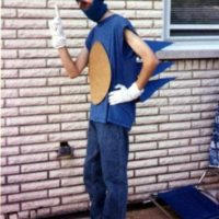 Y este Sonic fue hasta rechazado en Cospobre. Foto:vía Tumblr