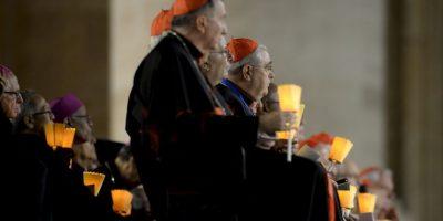 El 17 de octubre habrá una misa para celebrar los 50 años de que fue creada la institución por el Papa Pablo VI, en 1965, esto como respuesta a los deseos de los Padres del Concilio Vaticano II para mantener vivo el espíritu de trabajo en conjunto. Foto:AFP
