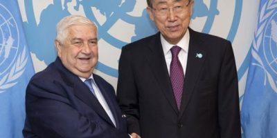 Ban alerta sobre los riesgos de una escalada entre palestinos e israelíes