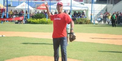 Licey, Pimentel y Naco triunfaron en la apertura de la Copa de Béisbol Scotiabank