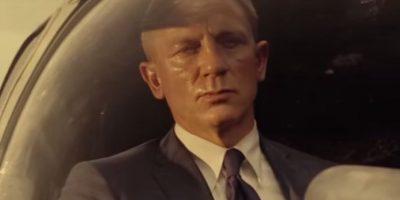 """James Bond"" Foto:Sony Pictures"