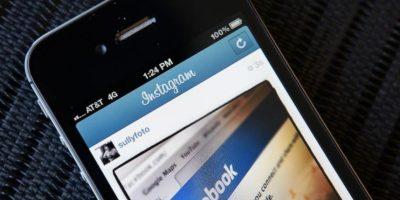 En 2012, Facebook compró Instagram por mil millones de dólares. Foto:Getty Images