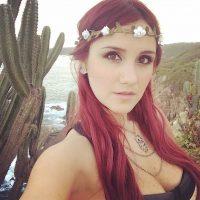 La rubia, la morena y la peliroja conquistaron Latinoamérica Foto:Instagram @dulcemaria