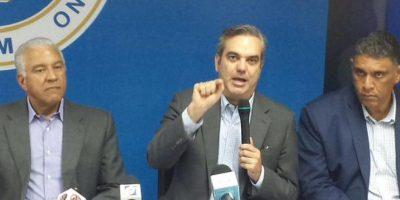 Abinader dice Medina concluirá mandato sin un plan para sector agropecuario