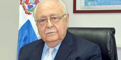 Ministro de Energía dice que no se ha formalizado aún la venta de Falconbridge