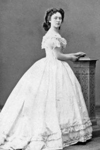 Era originaria del Imperio Austrohúngaro Foto:Wikipedia