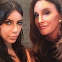 """En un breve adelanto de """"Keeping Up With The Kardashians"""", la socialité confesó que quedó muy sorprendida la primera vez que vio el cuerpo de Caitlyn Jenner. Foto:vía instagram.com/kimkardashian"""