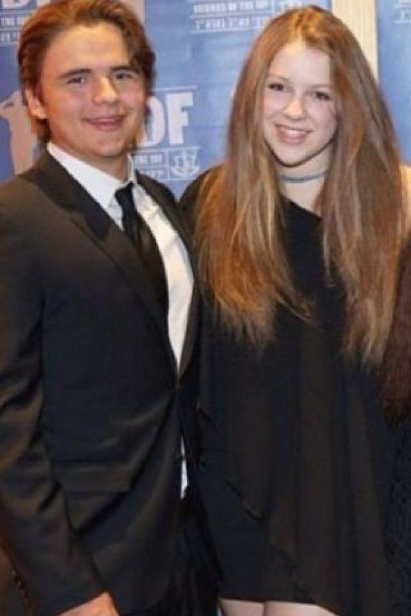 El año pasado, se comprometió con su exnovia Nikita Bess Foto:vía instagram.com/parisjackson