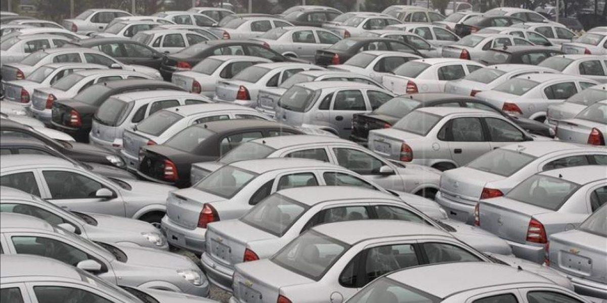 Asocivu anuncia paralización de importaciones de vehículos por altos impuestos