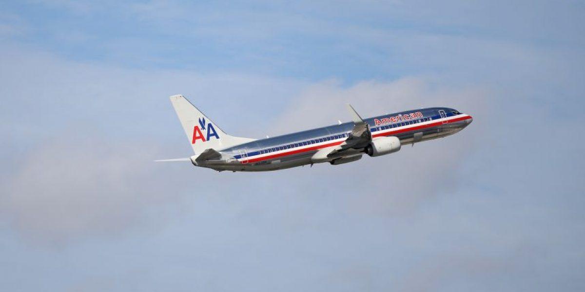 Piloto fallece durante vuelo en Estados Unidos