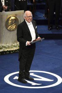Tres de los Nobel han sido encarcelados: Foto:Getty Images