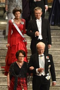 En 2014 se rompió el récord de candidatos a Premio Nobel de la Paz: 278 Foto:Getty Images
