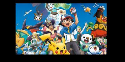 4.- La carta de Pokémon más cara se compró en 100 mil dólares en el año de 1997. Foto:Bandai