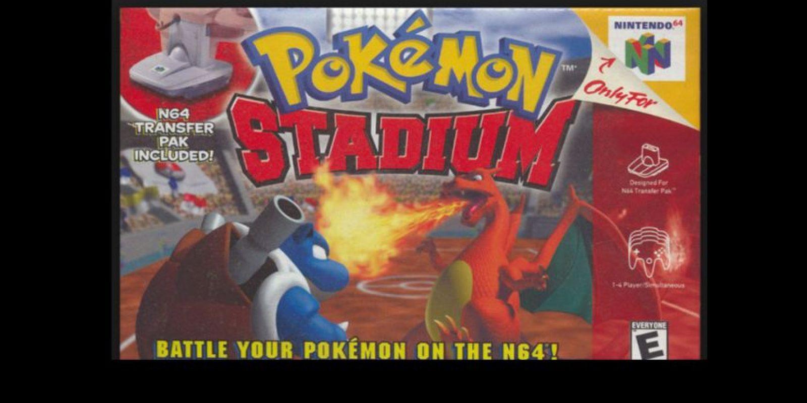 7.- La primera vez que fue presentado el programa a las televisoras no fue aceptado pensando que la serie no funcionaría. Foto:Bandai/Nintendo
