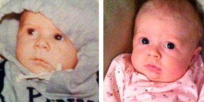 Comparativa Foto:Tumblr