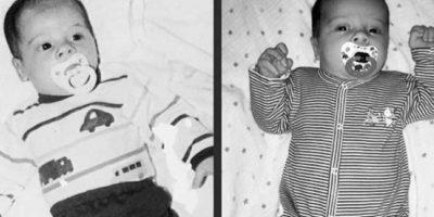 31. Padre e hijo Foto:Reddit