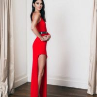 7. Kendall Jenner Foto:Vía instagram.com/kendalljenner