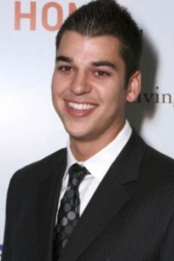 Rob Kardashian Foto: Getty Images