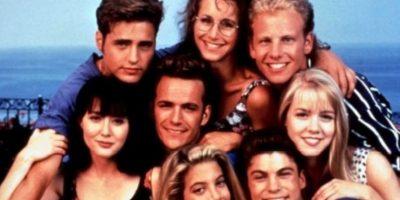 """Actriz de """"Beverly Hills 90210"""" reveló sus amoríos con actores de la serie"""