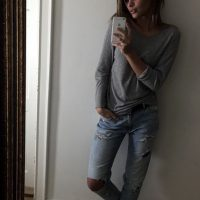Foto:Vía instagram.com/majadarving