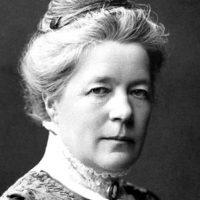 Selma Lagerlof, primera mujer ganadora del Premio Nobel de Literatura en 1909. Era originaria de Suecia. Foto:Wikipedia