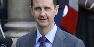 """Bachar al Asad: """"O triunfa la coalición con Rusia o toda la región será destruida"""""""