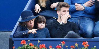 Esta es la millonaria inversión que Shakira pagará por la educación de Milan Piqué