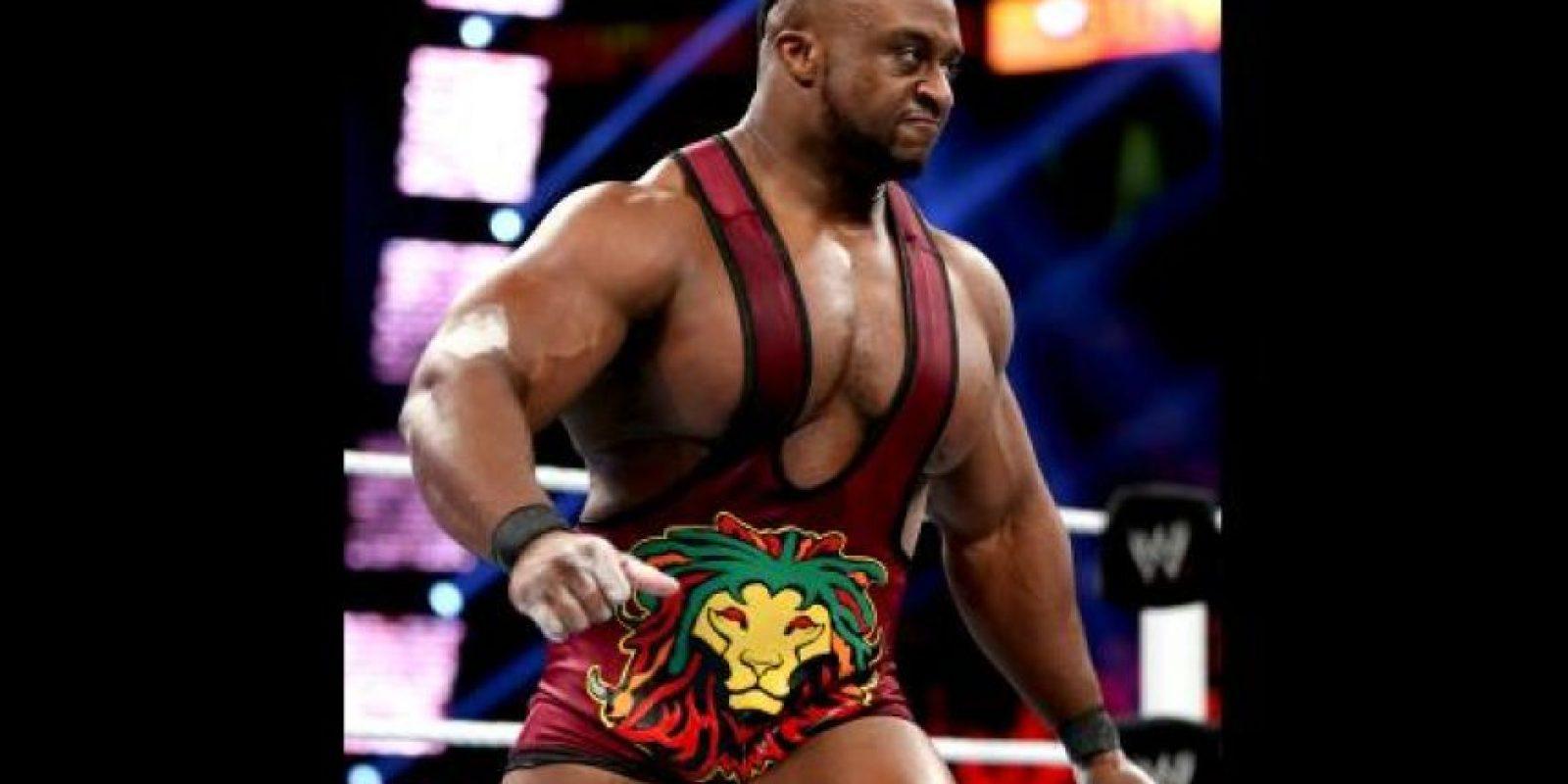 Big E Foto:WWE
