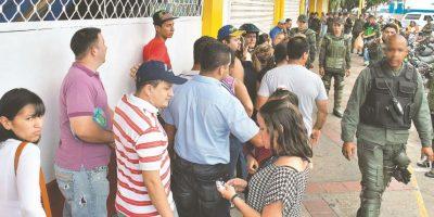 Caracas se ubica entre las ciudades de más violencia