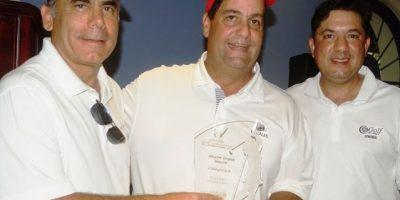 Concluye con exito Primera Copa de Golf de la Liga Diplomática y Consular RD