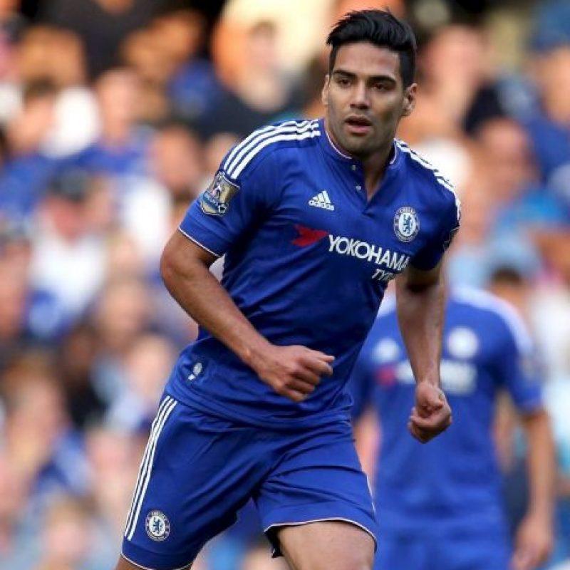 Club: Chelsea (Inglaterra) Foto:Vía facebook.com/chelseafc