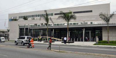 Consulado de Estados Unidos en Santo Domingo cerrará el 9 y 12 de octubre