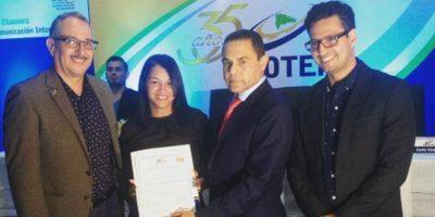 Infotep concluyó los talleres de comunicación impartidos por expertos de Costa Rica
