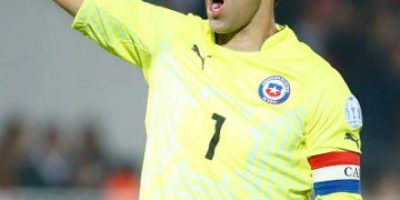 Fotos: El 11 ideal de las eliminatorias sudamericanas