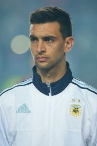 Javier Pastore (Argentina/PSG) Foto: Getty Images