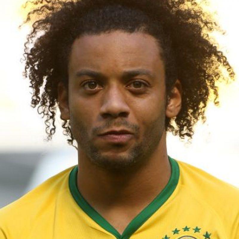 DEFENSAS: Marcelo (Brasil/Real Madrid) Foto:Getty Images